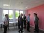 Inauguration locaux communaux 21/06/2014