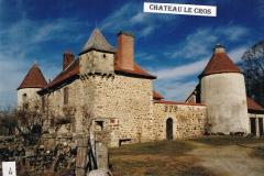 Château Le Cros